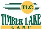 Timber Lake Camp - Logo