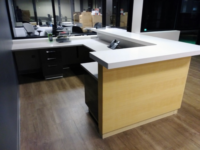 A Cut Above Cabinets