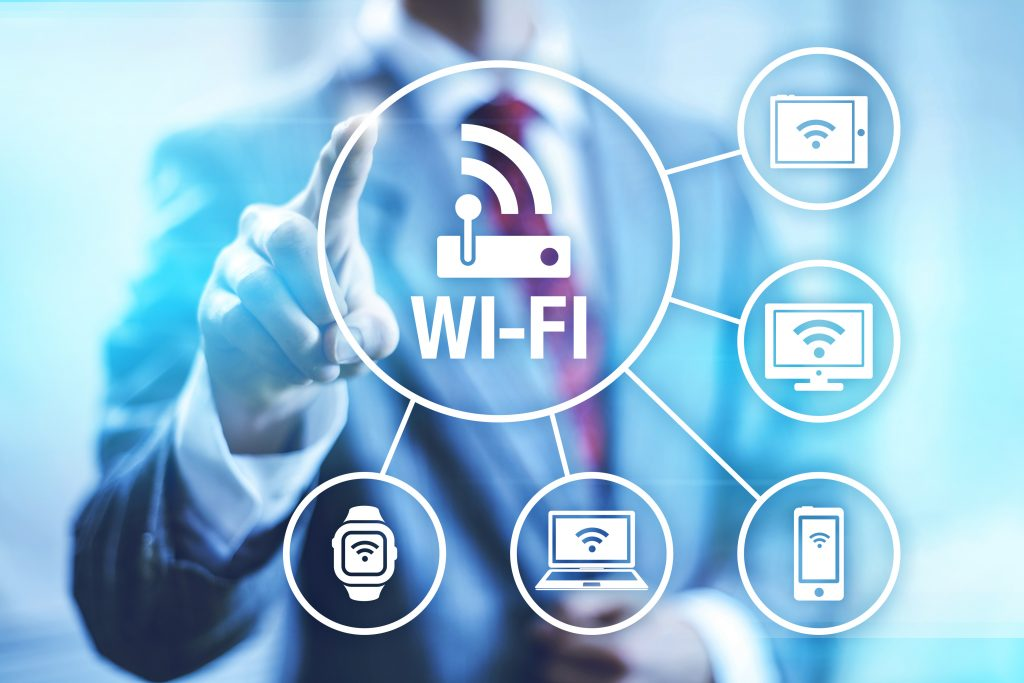 Managed WiFi Solution
