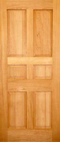 Custom Doors of Any Size