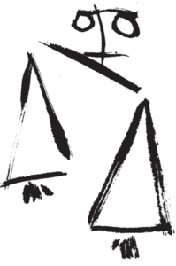 probate law symbol