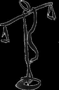 personal injury symbol