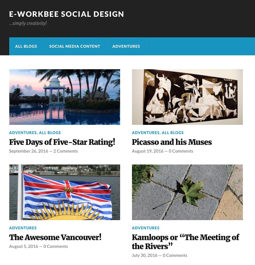 e-workbee blog
