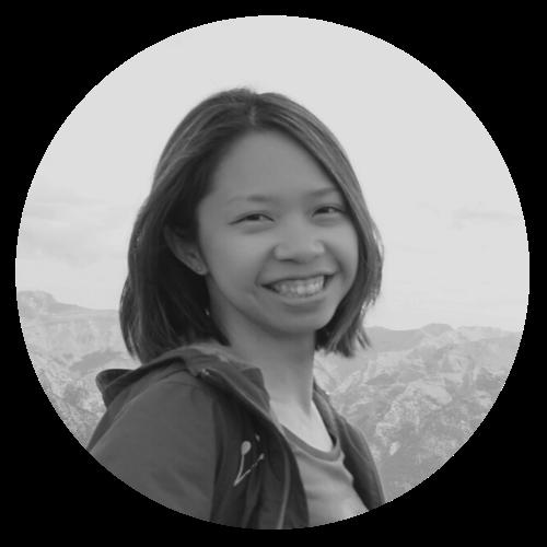Betty Chiu - Graphic Designer