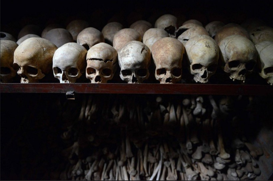 Teaching about genocide helps prevent it