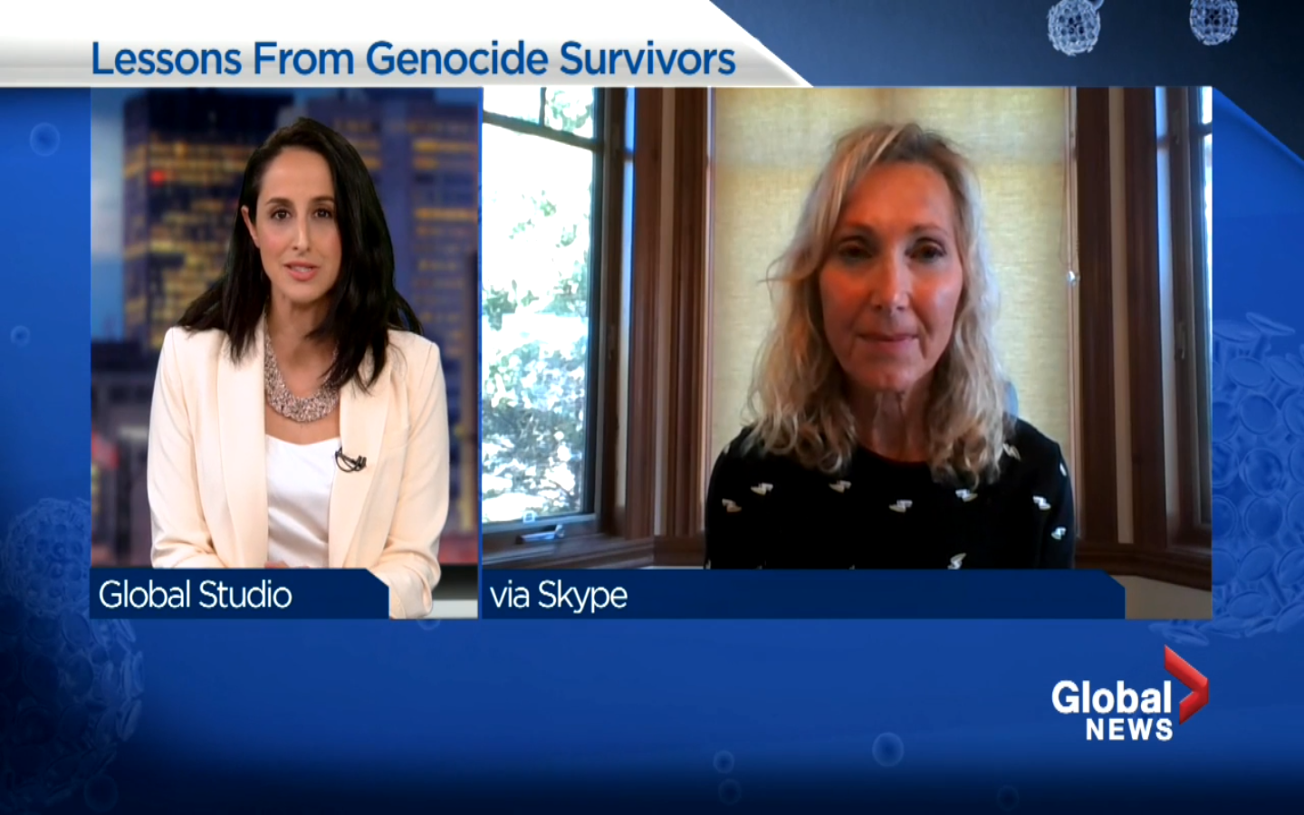 What we can learn from genocide survivors amid the pandemic