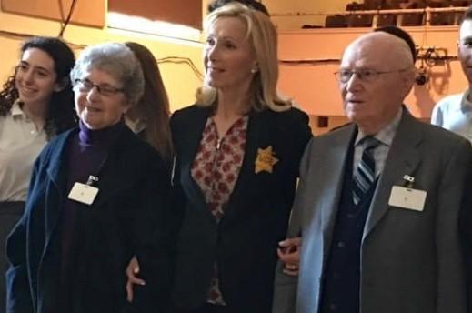 Holocaust deniers are still spreading false information in Canada