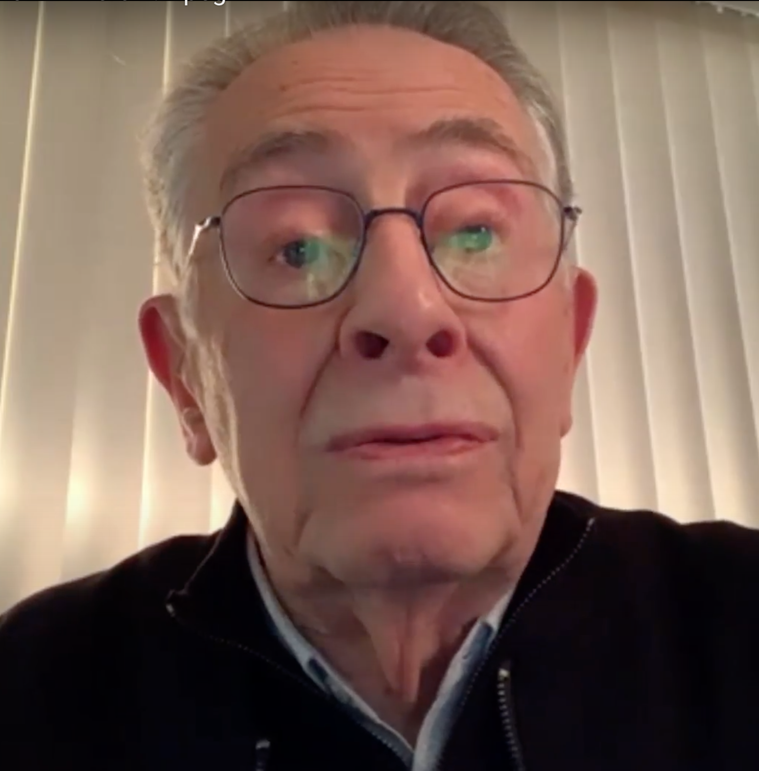 Holocaust survivors react to anti-Semitic TikTok video
