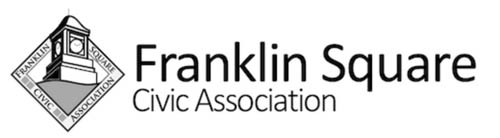 Franklin Square civic Association logo