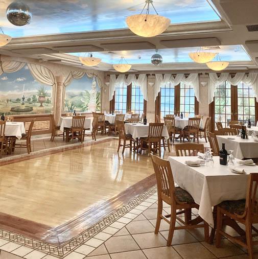 Carmela's Restaurant