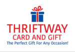 Thriftway Card and Gift
