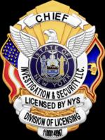 Chief Investigation & Security LLC