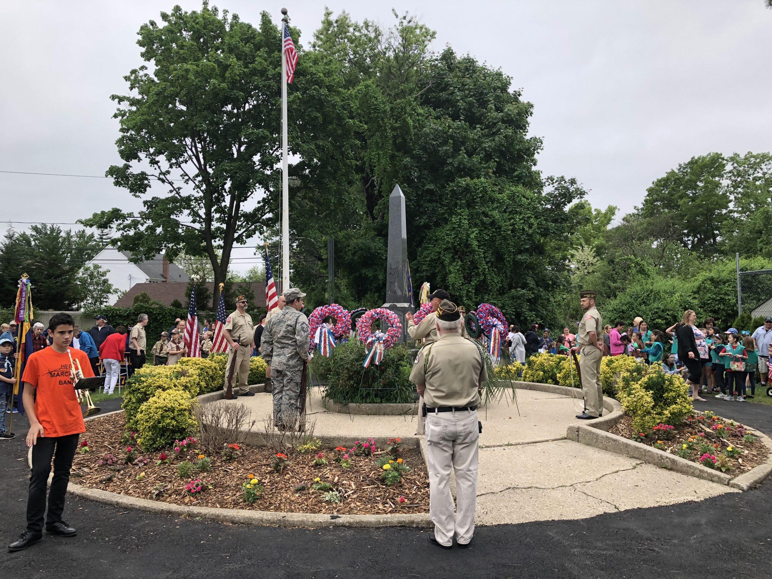 Memorial Day May 2019