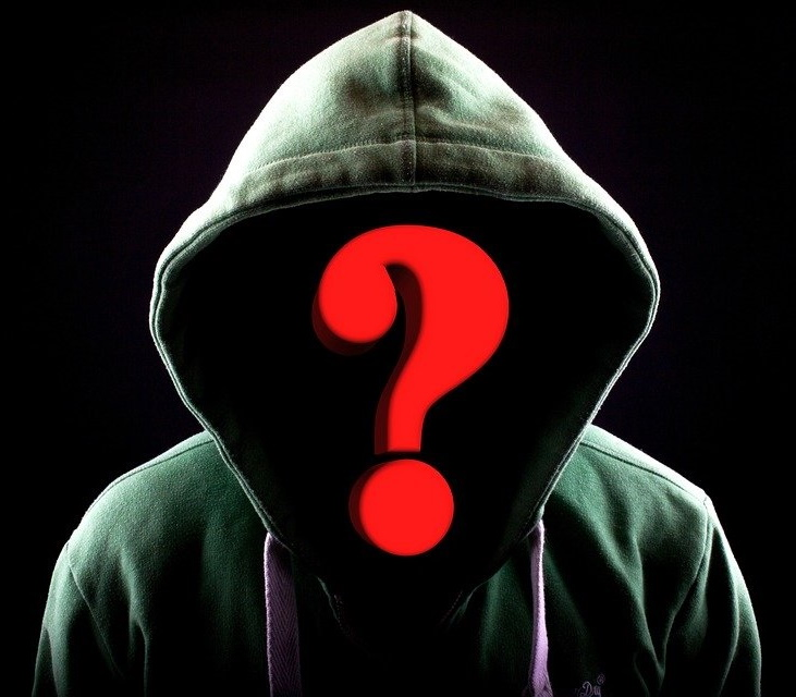 Green hoodie with red question mark asking is narcissistic personality disorder a mental illness