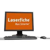 Laserfiche content management