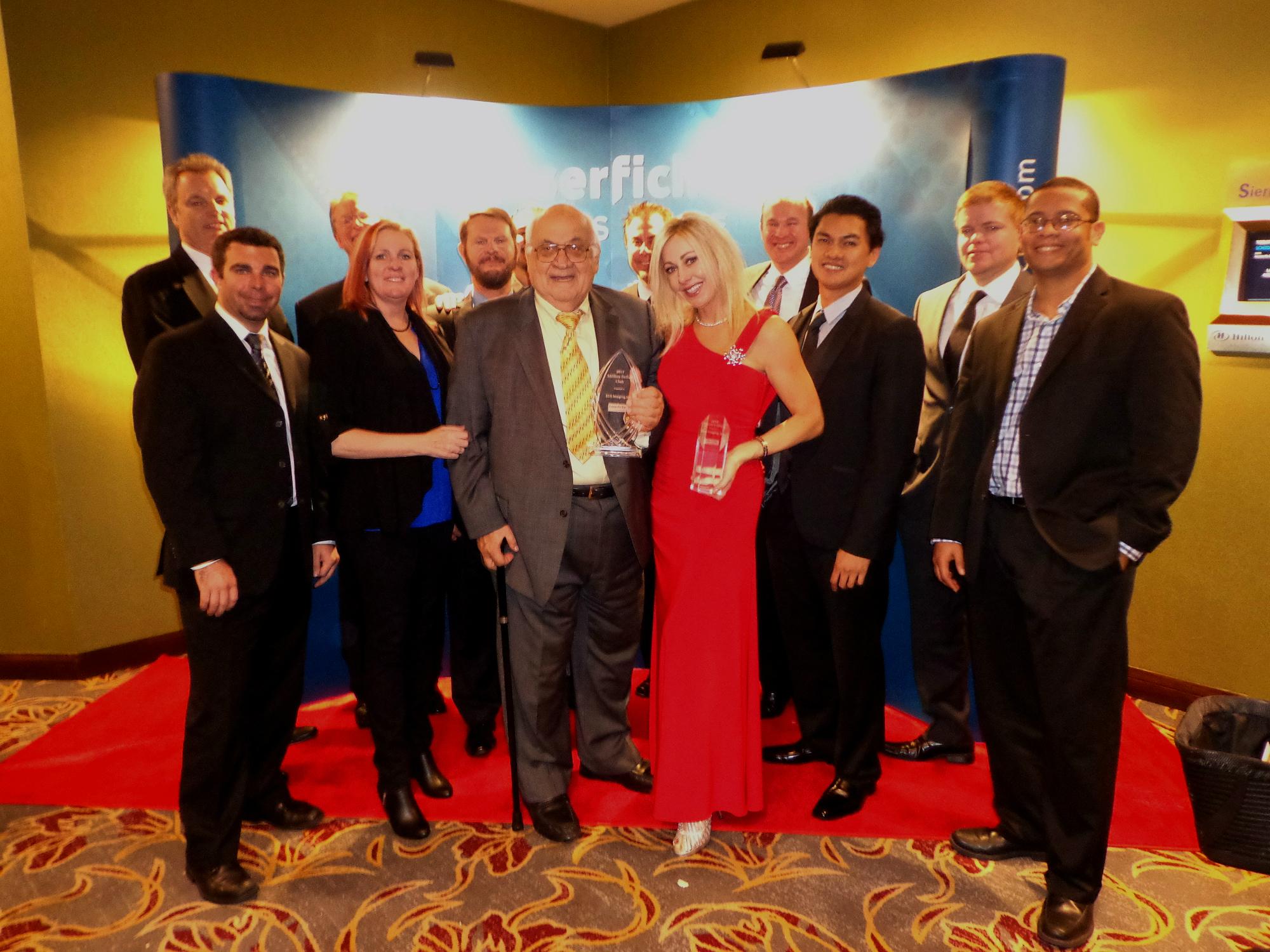 ECS Imaging Top Laserfiche VAR in Western USA