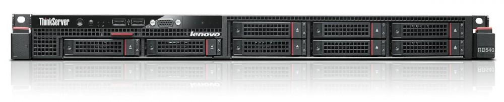 Lenovo ThinkServer RD540