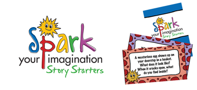 Spark Story Starters - the original