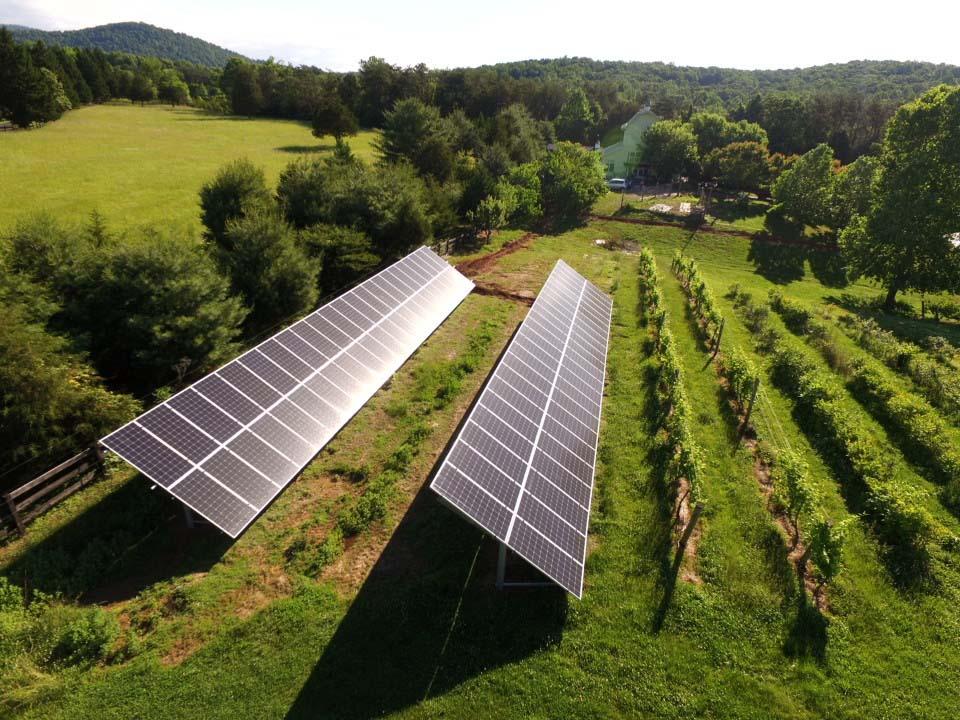 Solar Panels by Sigora Solar