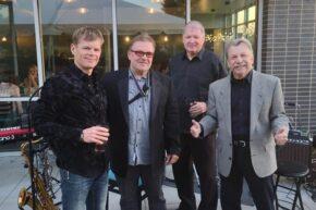 The Michael Elswick Gathering