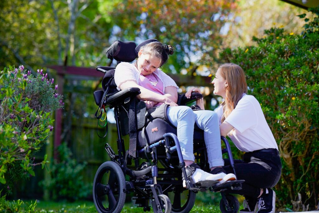 Residential Disability Support