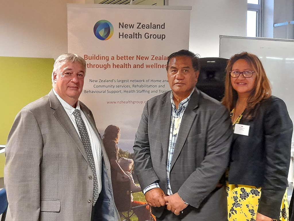 New Zealand Health Group Maori Scholarship