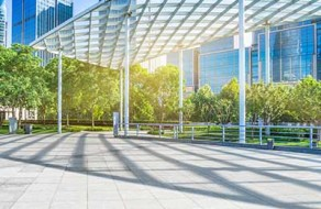 canopies - facade solutions new york