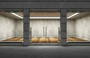 storefronts - facade solutions new york
