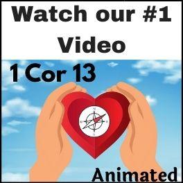 1 Corinthians 13 Animated
