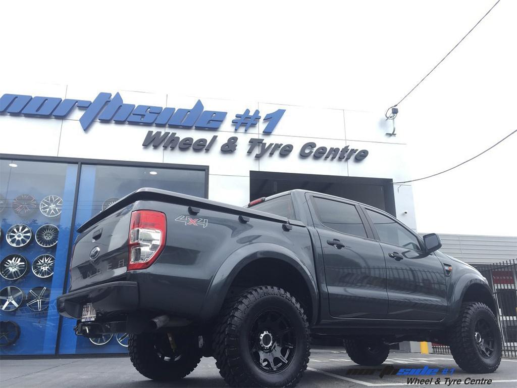 Northside #1 Wheels & Tyre Center | 4x4
