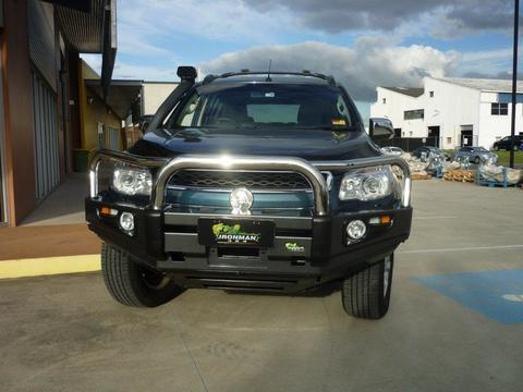 Ironman 4x4   Northside Auto Center   Wheels & Tyre Center