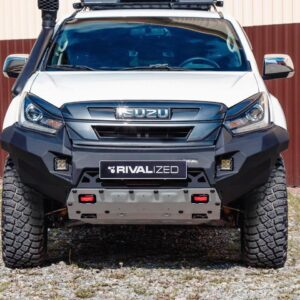 Rival Drivetech 4x4 bull bars | Northside Auto Center | Wheels & Tyre Center