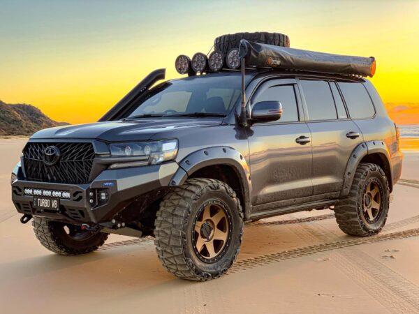 Rival Drivetech 4x4 bull bars | Northside Auto Center | Wheels & Tyre Center