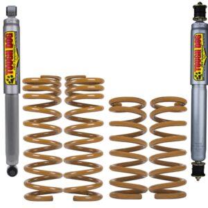 Touch Dog Lift kit | Northside Bull Bars | Northside Lift Kit | Northside Wheel & Tyre | Tyre Shops Near Me | NORTHSIDE #1