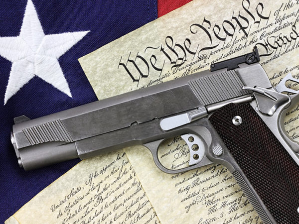 Concealed Carry - National Hill