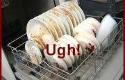 Industry rails against Obama's dishwasher rules
