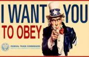 The FTC -- America's abusive nanny