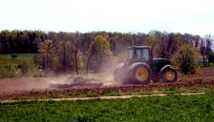 farm dust