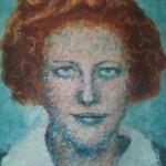 Portrait de Lucille Nadon