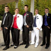 Prom & Weddings