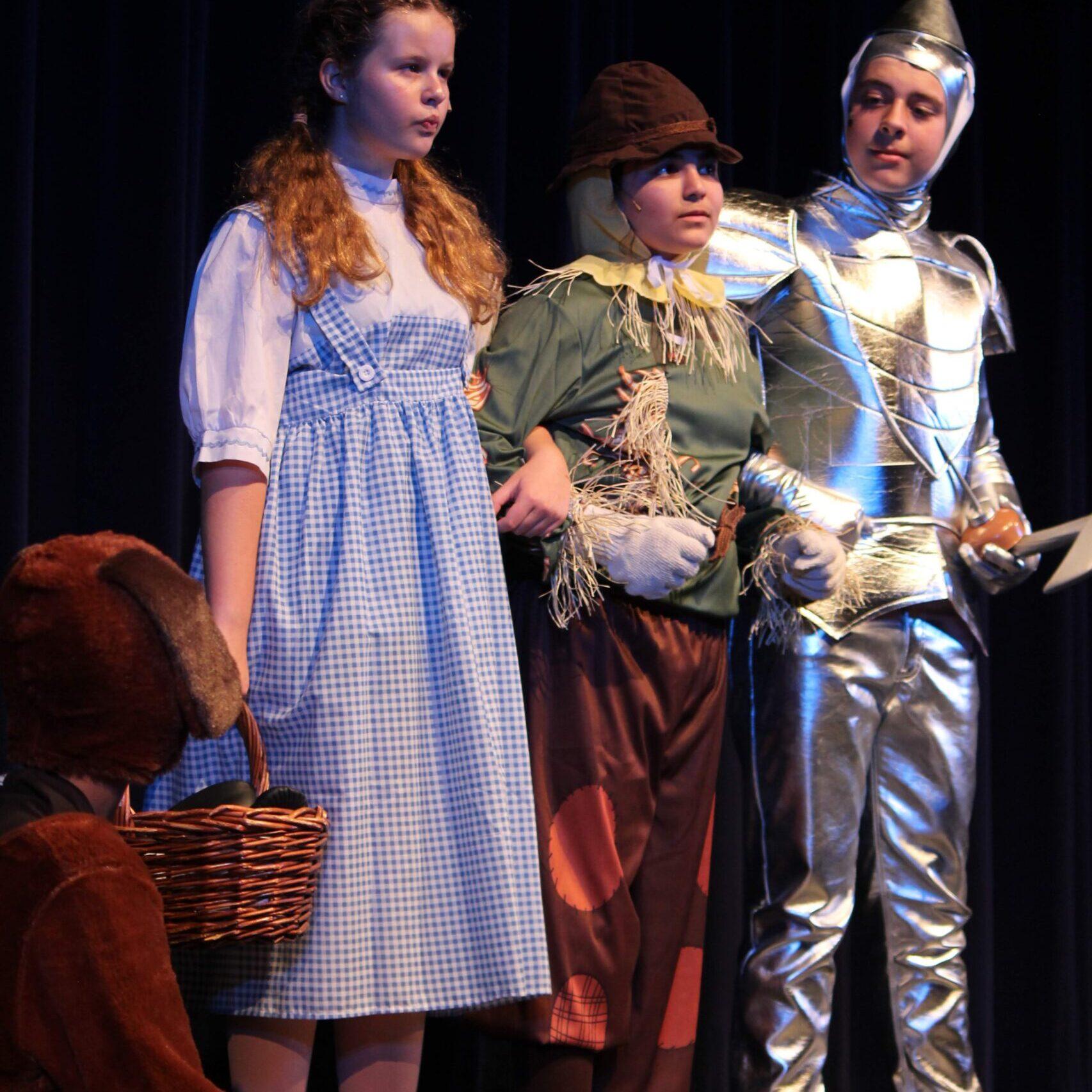 Wizard of Oz - 2019