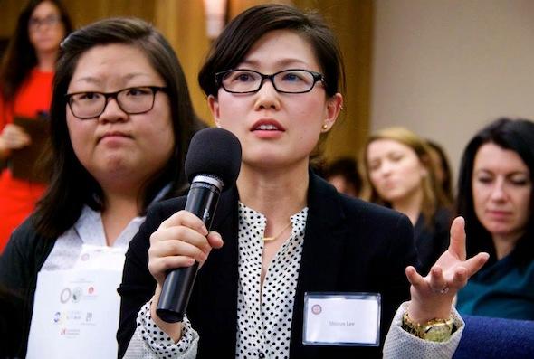 UC Hastings Fashion Law Symposium 11