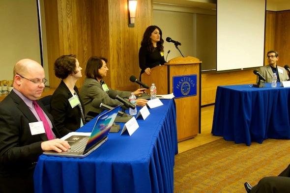 UC Hastings Fashion Law Symposium 17