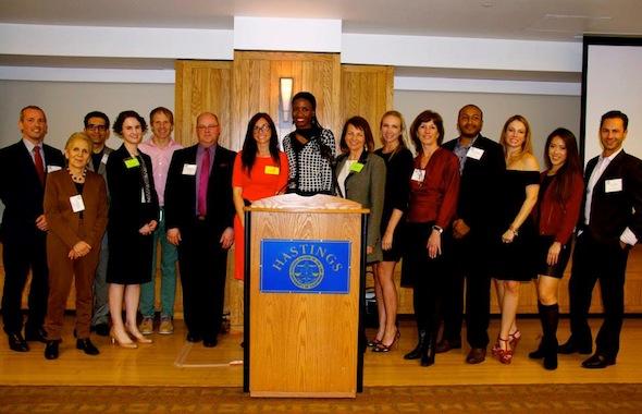 UC Hastings Fashion Law Symposium 22