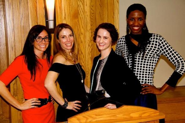 UC Hastings Fashion Law Symposium 26