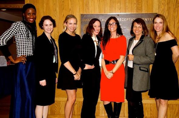 UC Hastings Fashion Law Symposium 29
