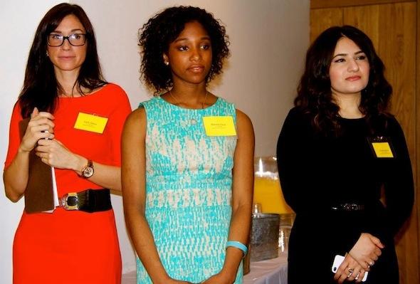 UC Hastings Fashion Law Symposium 3