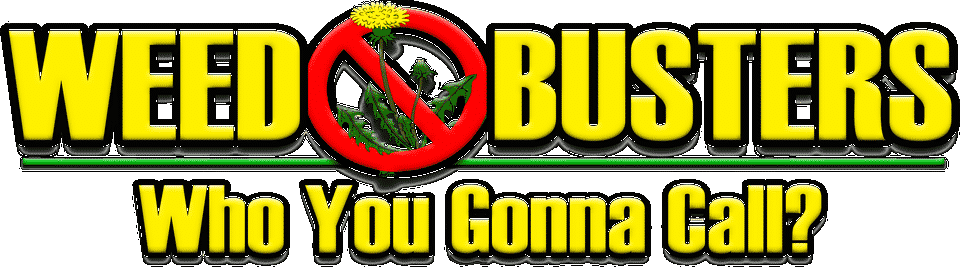 Weed Busters