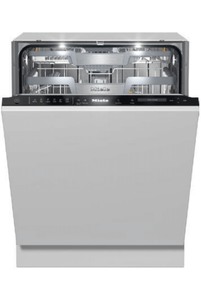 An energy efficient dishwasher needs to balance reduced energy consumption with water conservation - and the Miele G7596SCVI does just that!