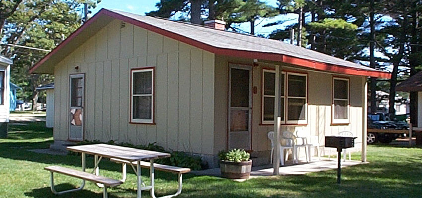 harts content silver lake cottage rental